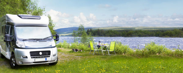camping-cars neuf